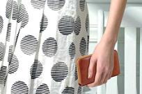 WOMEN財布