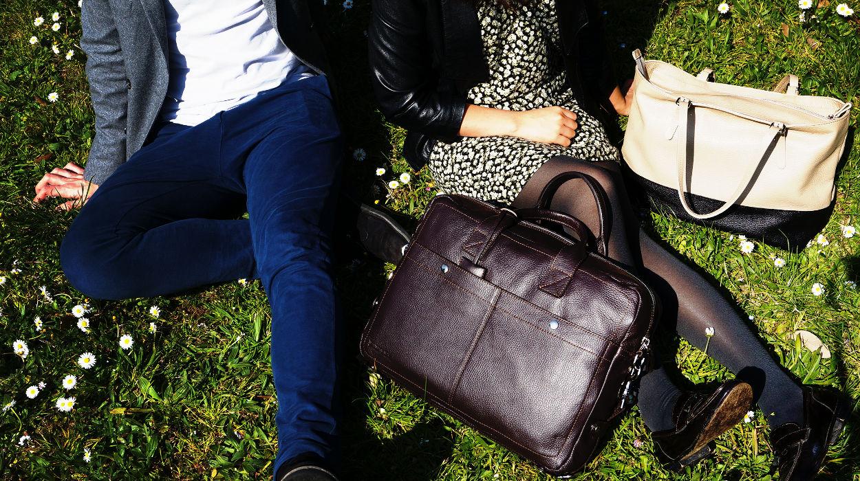 AmicaMako new Silvano Giuliani bags spring 2015