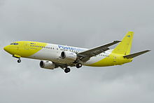 Boeing_737-400_Mistral_Air_(MSA)_-Poste_Italiane_150_years-_EI-ELZ_-_MSN_26308_2665_(9839670304)