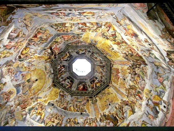 クーポラ天井