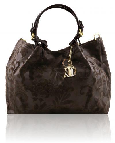 borsa-shopping-in-pelle-scamosciata-stampa-floreale-testa-di-moro-1361r400500