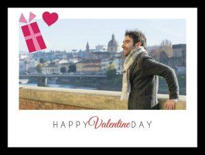 バレンタインに♡世界でひとつだけの手織りマフラーをイタリアから