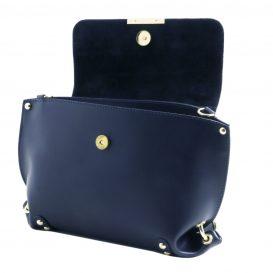 イタリア製本革バッグ人気デザイン、RUGA カーフレザーの2WAYバッグTL Bag、詳細3