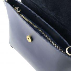 イタリア製本革バッグ人気デザイン、RUGA カーフレザーの2WAYバッグTL Bag、詳細1