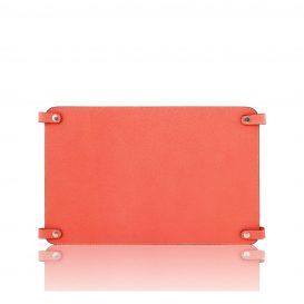 カーフレザーのバッグ仕切りモジュールTL SMART MODULE、ピンク