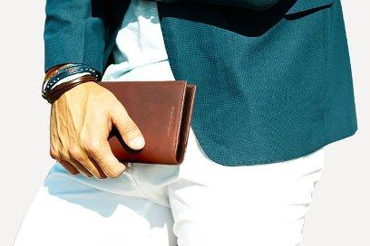 MEN財布