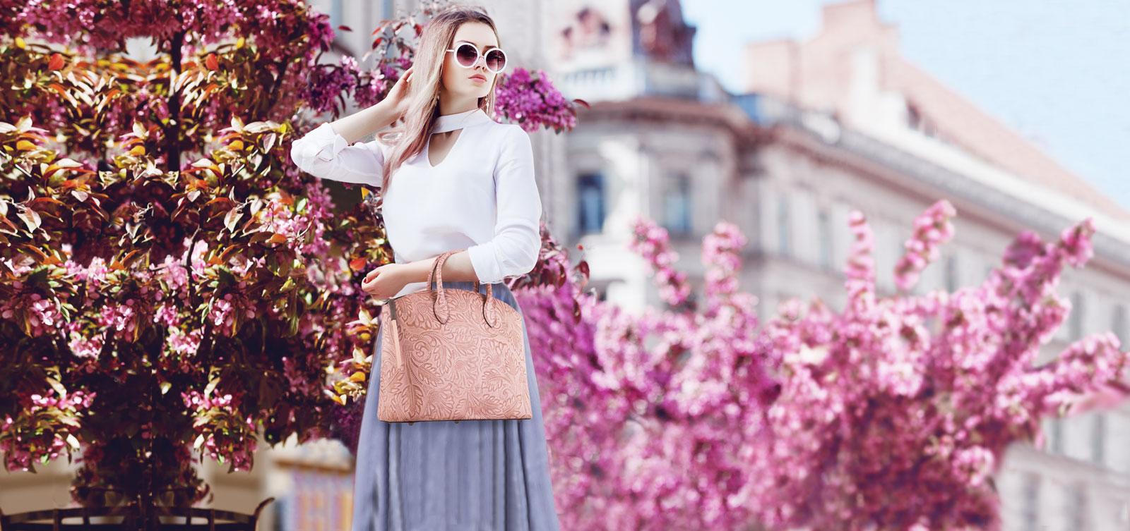 イタリア製本革バッグショップAmicaMakoアミーカマコ、2018Spring/Summer Collection、春夏コレクション