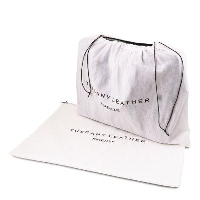 革バッグ保護袋