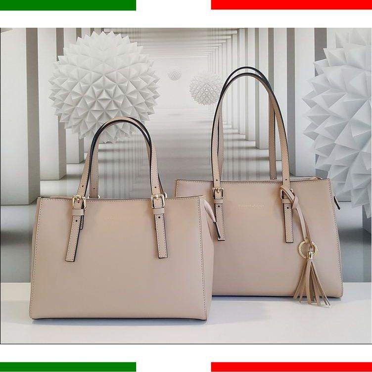 入園式・入学式におすすめ、他人とかぶらないイタリア製レザーバッグ